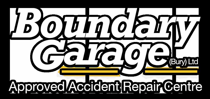Boundary Garage